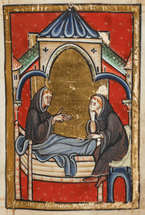 Yates Thompson MS 26, fol. 21r