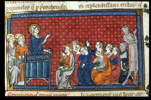 BL Manuscript, Egerton 745 f. 46